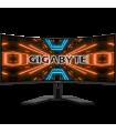 """Gigabyte 34"""" LED - G34WQC-EK 144Hz"""
