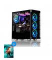 PC GAMER BLACK WIDOW - RTX3090 - AMD Ryzen9