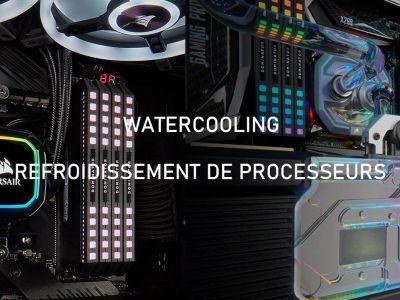 Faut-Il avoir un Watercooling dans son PC?