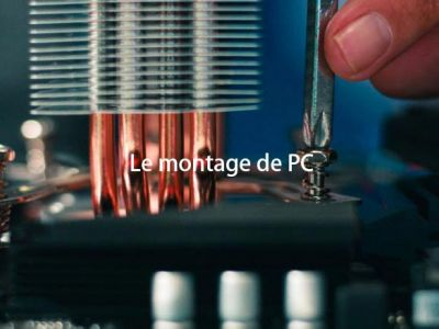 Comment monter son premier PC gamer