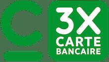 Paiement CB, PayPal 4x et bientôt en 3xCB